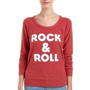 Chaser Top Rock & Roll by REVOLVE